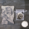 """Taschenspiegel """"Miss Nostalchic"""" Set"""