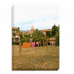 Leinwandprint Saint Tropez