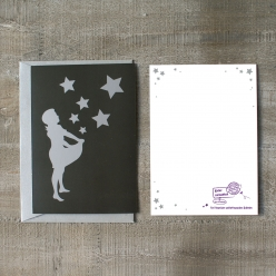 "Printcard ""Starchild"" Set"
