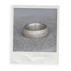 "Ring ""Schiffer matt"""