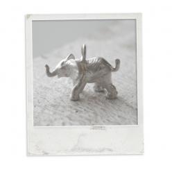 Elefant - Anhänger Sterlingsilber