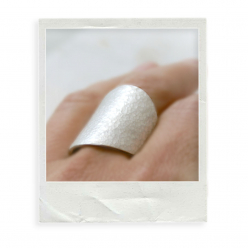 "Ring ""Gizeh"""