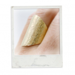 "Ring ""Gizeh gold"""
