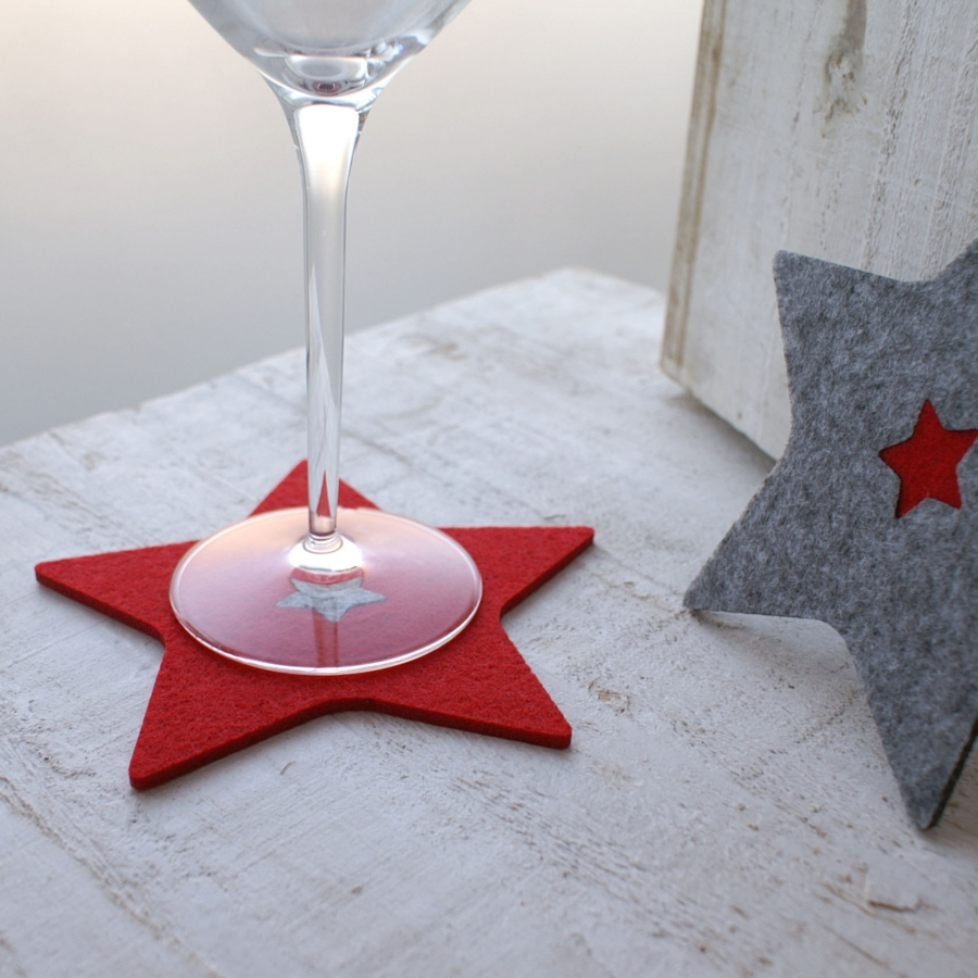 "Coasters ""Shootingstar"""
