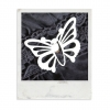 "Brosche ""Butterfly"""