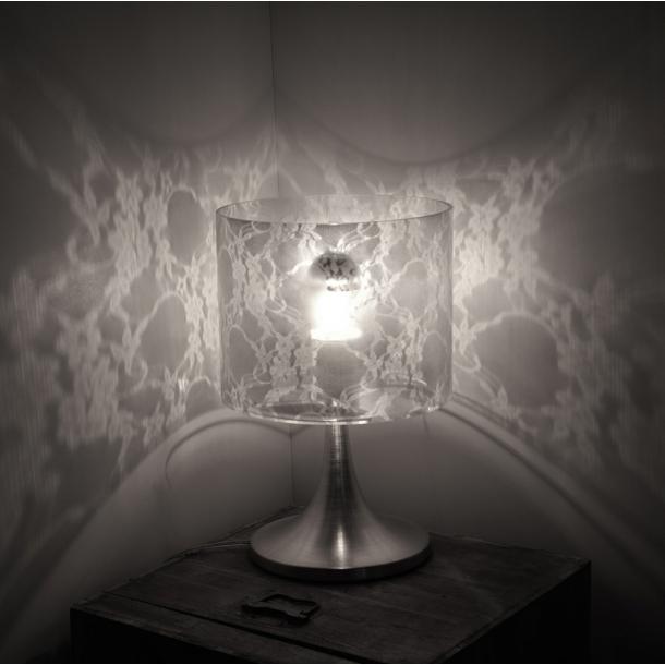Stehlampe Fleury grande